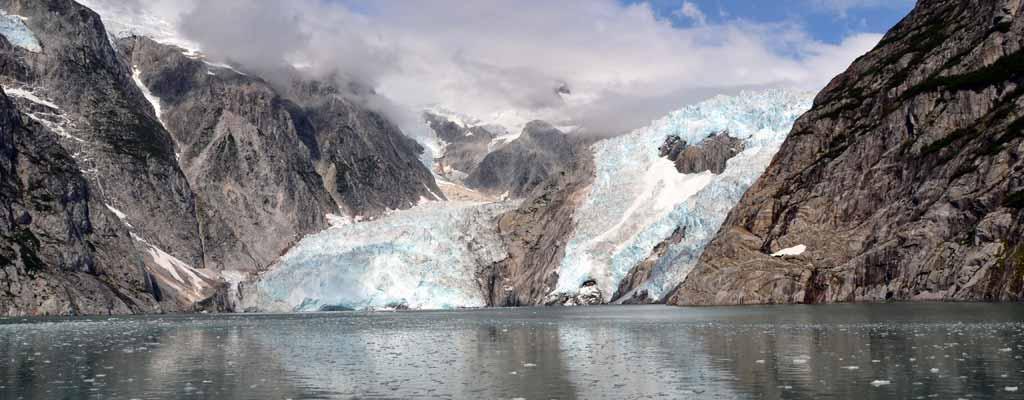 viatges a Alaska, Kenai Fjords Parc Nacional