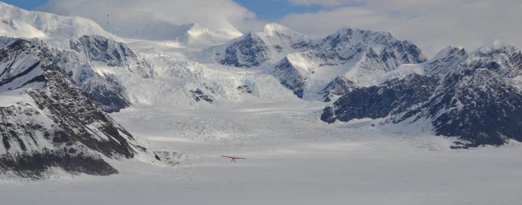 viatges a Alaska